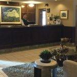 BEST WESTERN Mountainview Inn Foto