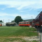 Midwest Electric Railway