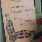 Kaffie-Frederick General Mercantile Store Foto