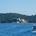 Monastery on Veliko Jezero and boat to get you there