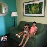 Comfort Suites at Fairgrounds - Casino Foto