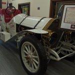 Coker Tire Museum