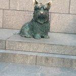 Photo de Franklin Delano Roosevelt Memorial