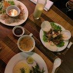 STREETS Restaurant Cafe Foto