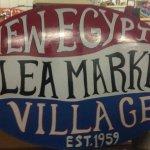 New Egypt Flea Market