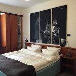 Photo de BEST WESTERN Hotel City