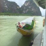 Foto de Phang Nga Bay