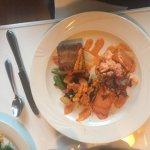Coho Restaurant Foto