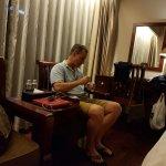 Photo de Lan Vien Hotel Hanoi