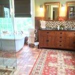 Frank Lloyd Wright room