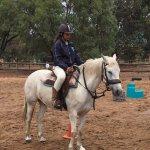 Zia Park Equestrian Centre