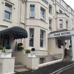 Photo de The Park Hotel Tenby
