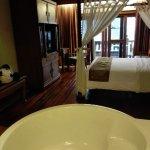 Foto de Vogue Resort & Spa