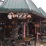Foto de Jasper Pizza Place