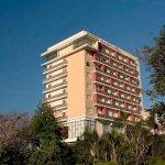 Foto de Hotel Santika Jemursari