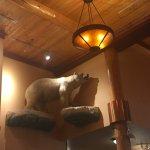 Foto de Pike's Waterfront Lodge
