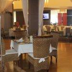 Restaurant & Café Laut Matsue English Garden照片