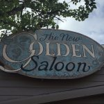 The Golden Saloon