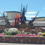 HERE ARE PHOTOS OF OUR CONDO  HERE IN RUIDOSO  !! I SURE WISH YOU WHERE HERE TO SEE ALL THIS WIT