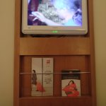 Television / Menu Stand