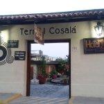 Termal Cosala Hotel Spa Foto