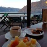 Foto de Tanoa Aspen Hotel Queenstown