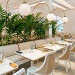 BATIK Restaurant Bar - Seminyak BALI