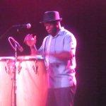 Cuban Band, Havana Nights Event, Grand Sierra, Reno, NV