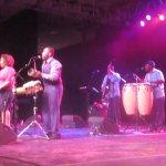 Cuban Band, Havana Nights, July 2016, Grand Sierra, Reno, NV