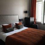 Photo de Martin's Klooster Hotel