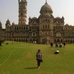 Foto di Laxmi Vilas Palace