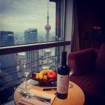 Foto Grand Hyatt Shanghai