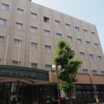 Photo of Hotel Sunroute Fukushima