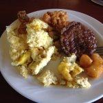 Shilo Inn Restaurant and Lounge Foto