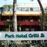 Park Hotel Grilli Foto