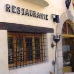 Restaurante Milan
