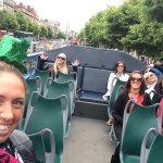Foto de Dublin Bus - Hop on Hop Off Tour