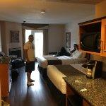 BEST WESTERN Pocaterra Inn Foto