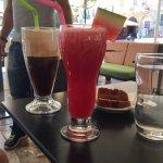 Φωτογραφία: Modus Cafe
