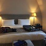 Jr Suite bed