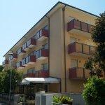 Hotel Aron Foto