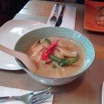 Yam Thai Foto