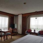 Photo de The Park Hotel