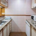 Cocina - Apartamento