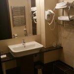 Foto de JM Hotel Warsaw Center