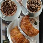 Meravigliosa colazione al Mc!!!