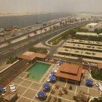 Foto de Hyatt Regency Dubai
