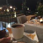 Photo of Escudo terrace restaurant