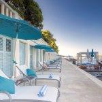 Bonj 'les bains' 1927 luxury beach club