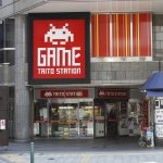 Game- & entertainmentcentra